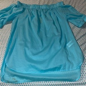 Micheal Kors shirt